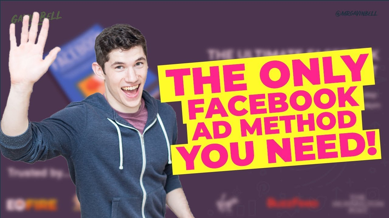 Facebook ads strategy