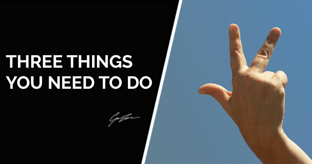 Facebook Advertising Set-Up: 3 Things You Need To Do