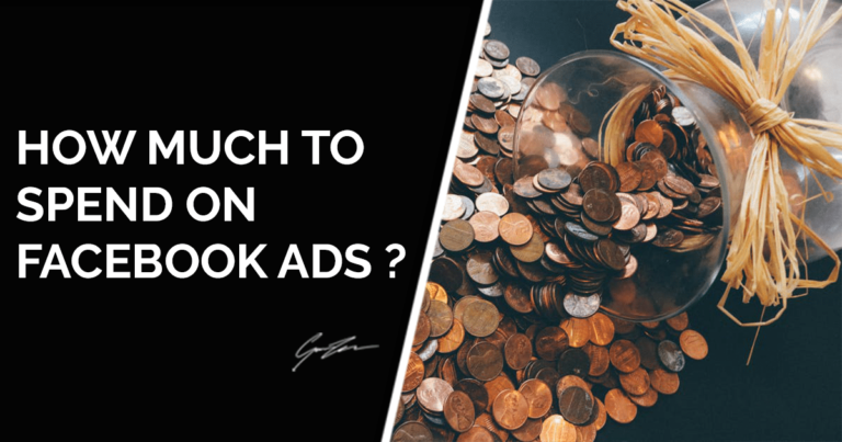 How Much Should I Spend On Facebook Ads?