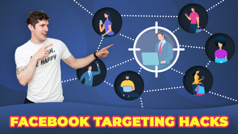 facebook targeting hacks
