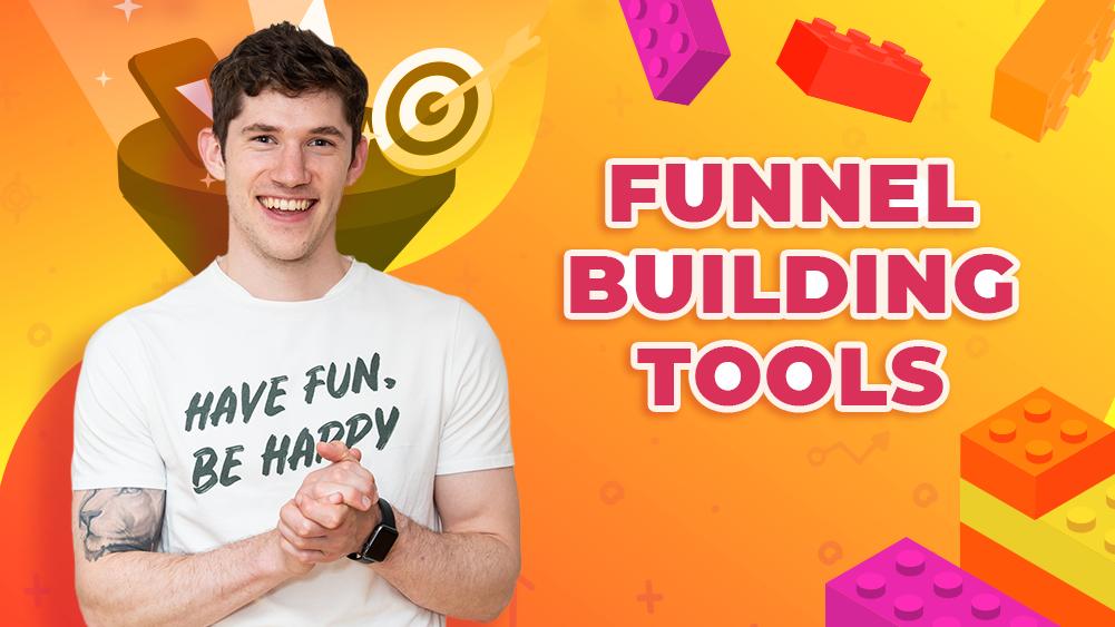 best funnel building tools