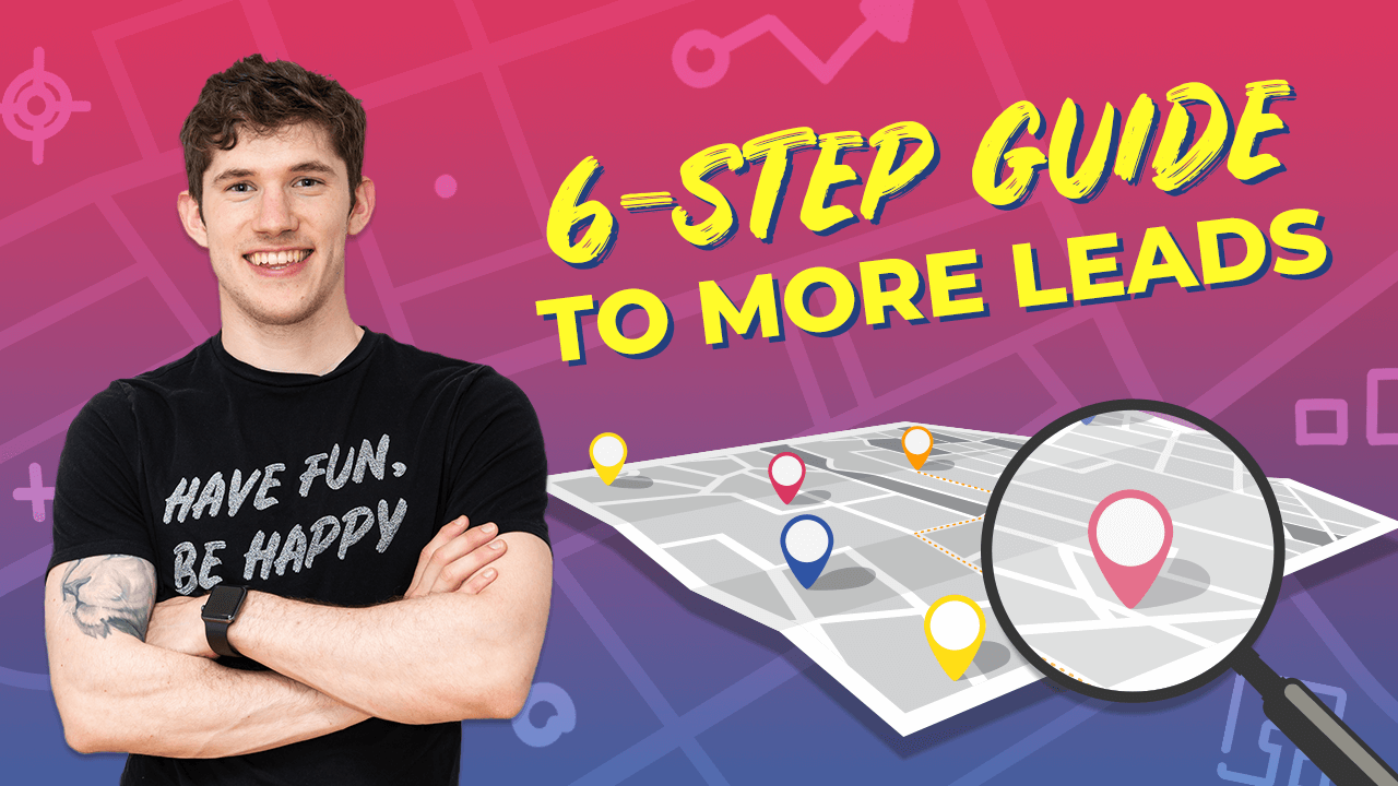 Local Lead Generation Guide