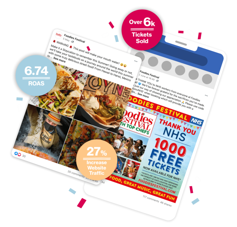 Yatter Foodies Festival Results